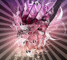 rock hard by senega