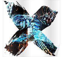 MKX - Sub-Zero Poster