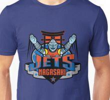 NAGASAKI: JETS Unisex T-Shirt