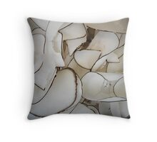 Shaved Throw Pillow
