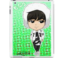 JJCC member E.CO iPad Case/Skin