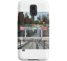 Whoville, Chicago Samsung Galaxy Case/Skin