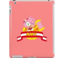 Sonic Boom - Chibi Amy iPad Case/Skin