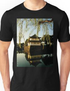 Imperial Palace, Tokyo Unisex T-Shirt