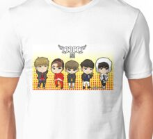 JJCC - Double JC Unisex T-Shirt