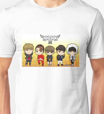 JJCC - Double JC Unisex T-Shirt