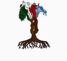 Elemental Tree Unisex T-Shirt
