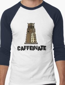 Iskybibblle Products /Dalek Coffee T-Shirt