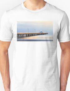 Pier at Morning Light T-Shirt