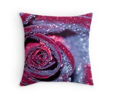 All that Glitters.  Throw Pillow