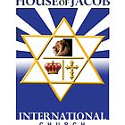 House of Jacob logo by slim6