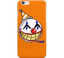 Quid Industries MR. BAD TOUCH iPhone Case/Skin