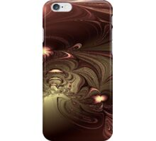 Tapestry Fractal iPhone Case/Skin