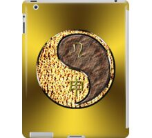 Leo & Monkey Yang Earth iPad Case/Skin