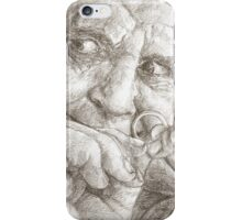 The Birthday Present (Bilbo Baggins, LotR) iPhone Case/Skin