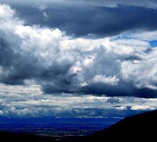 photoj Tas, Highlands, Storm Clouds by photoj