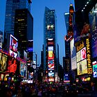 Times Square by swight