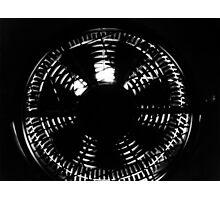 Light Wind Photographic Print