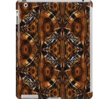 Tribal 19 iPad Case/Skin