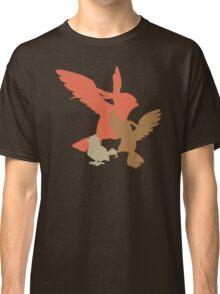 #16-18 Classic T-Shirt