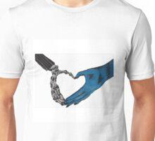 'Til Death Do Us Part Unisex T-Shirt
