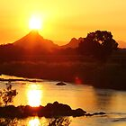 Sun kissed splendour by Explorations Africa Dan MacKenzie