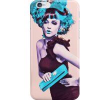 Meli Shane 2 iPhone Case/Skin