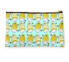 Bumble Beehive Hair Studio Pouch