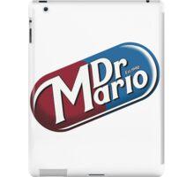 Dr. Mario iPad Case/Skin