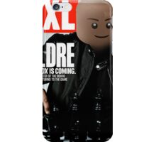 LEGO XXL - Dr. Dre iPhone Case/Skin