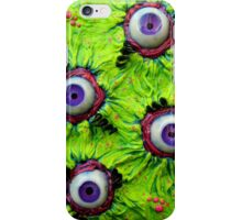 Lisa Frank nightmare iPhone Case/Skin