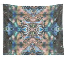 Tribal Stones Wall Tapestry