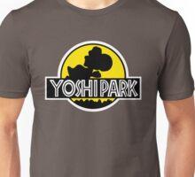 Yoshi's Island Jurassic Park Unisex T-Shirt