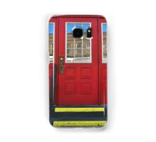 Old Timey Two-Step Samsung Galaxy Case/Skin