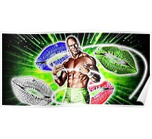Billy Gunn Poster
