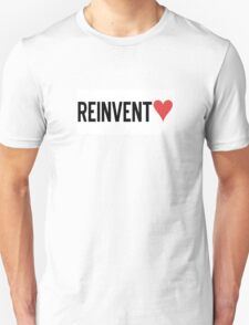 Panic! at the Disco - Reinvent Love T-Shirt
