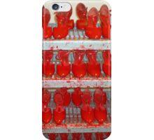 dancers' shoes, Las Vegas  iPhone Case/Skin