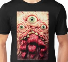 toothy triclops Unisex T-Shirt