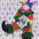 Joker's Muse by Karen  Hull