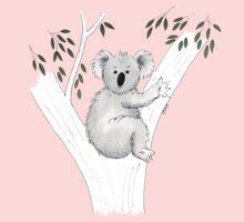 Koala Heaven Kids Tee