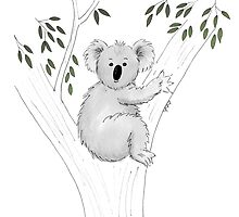 Koala Heaven by georgiegirl