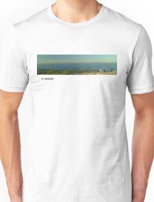 HEART MAINE Unisex T-Shirt