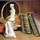 'The Classics' by Lynda Robinson