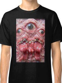 DogzillaLives triclops  Classic T-Shirt