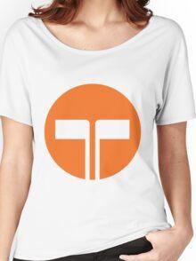 Telecom Women's Relaxed Fit T-Shirt
