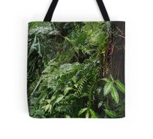 Tropical Forest 07 Tote Bag