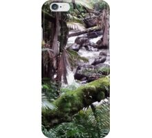 Tropical Forest 09 iPhone Case/Skin