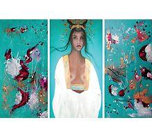 """Dragon Within"" Photographic Print"