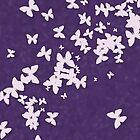 Butterflies Galore 2 by georgiegirl