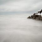 Hokkaido Breakwall by Heath Carney